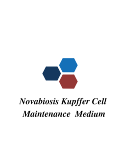 Kupffer Cell Maintenance Medium