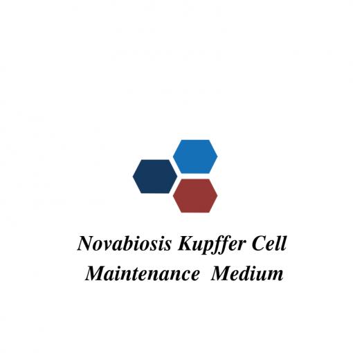 Kupffer Cell Maintenance Medium